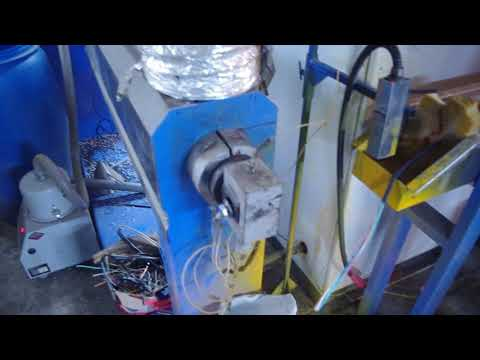 видео: Производство кабеля