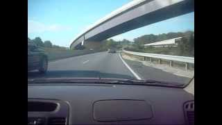 2004 Toyota Camry Test Drive Video 1
