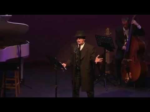 Albert Cooper - Playhouse Concert 2014
