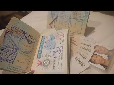 Myanmar (Burma) Visa Run