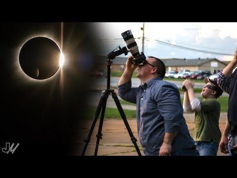Eclipse Experience