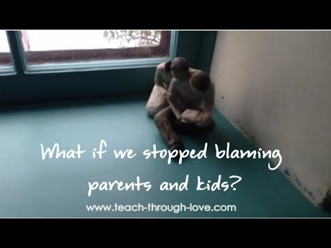 Parenting the child you have... instead of the one you imagined. Weekly Parenting Videos & Classes