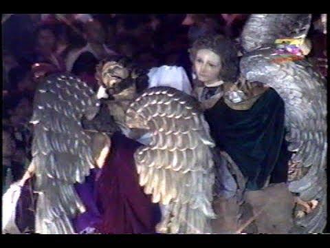 Señor Sepultado Templo la Recoleccion 2005 Canal 3 Guatemala