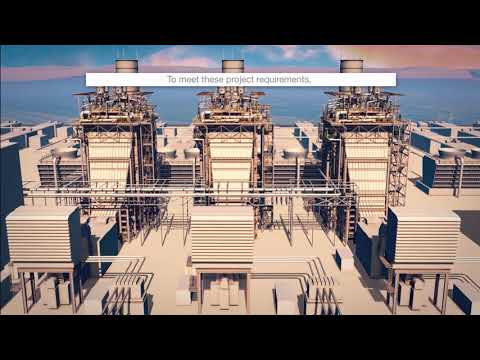 IMI Critical Engineering | IMI CCI - Desalination