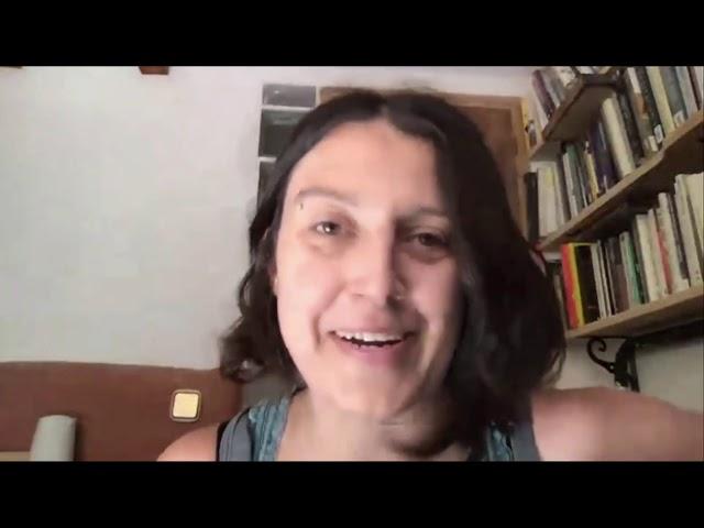 Amaranta Herrero: