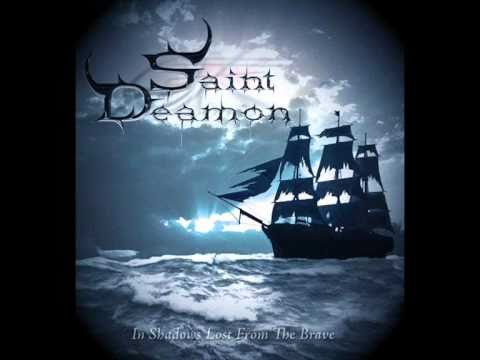 Saint Deamon - Run For Your Life (HQ)