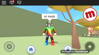 Tur daw for what Roblox