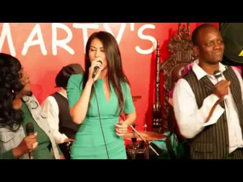 G4orce Demo / Cover Band Sings Classic music