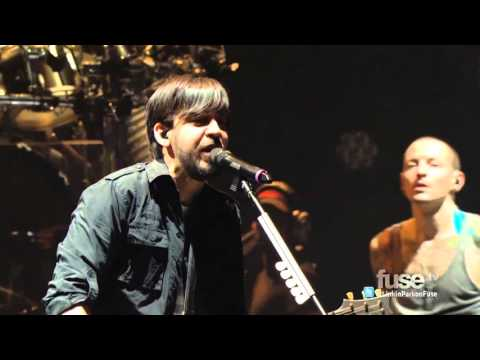 Linkin Park - Bleed It Out (Madison Square Garden 2011) HD