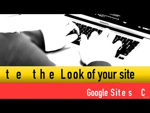 How to make Google Sites Getting started Guide to Quick Websites