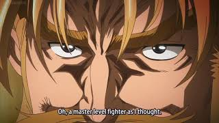 Download Video Apachai vs Hayato (Elder)~Kenichi World's Strongest Disciple MP3 3GP MP4