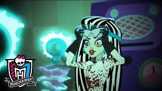 Monster High™ Polska  Co zrobić z voodoo Sezon 3Kreskówki dla dzieci
