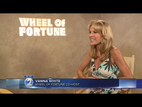 Vanna White: How she joined 'Wheel' and a surprising hobby