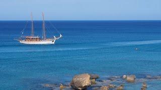 Кипр 2016(Отпуск с 28 мая по 5 июня 2016 г. о. Кипр, Паралимни (Протарас)., 2016-06-11T10:26:26.000Z)