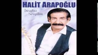 Halit Arapoğlu - Meridu (Deka Müzik)