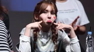 160522 종로 팬싸인회 아이오아이 전소미