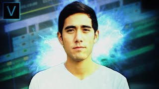 Vegas Pro 16: How To Make Videos Like Zach King - Tutorial #411 Video