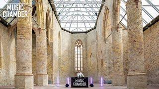 Music Chamber invites: Jochem Hamerling   dj set at The Broerekerk   Bolsward, The Netherlands