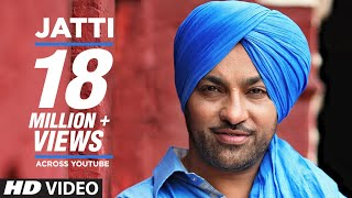 Harjit Harman : Jatti Full Video Song | Folk - Collaboration | Latest Punjabi Song 2014