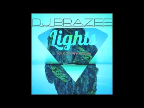 Ellie Goulding - Lights (Brazee △ Remix)