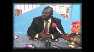 S�jour du Pr�sident Muchukiwa Nassor � Kindu.