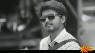 Bairavaa Sun Music Mashup 2K HD Ilayathalapathy Vijay Bairavaa