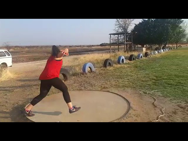 THEDOMEVTFC/Girl13/ThalichaRaes/Discus/31.35m