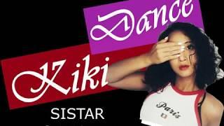 SISTAR(씨스타) _ SHAKE IT  Dance cover