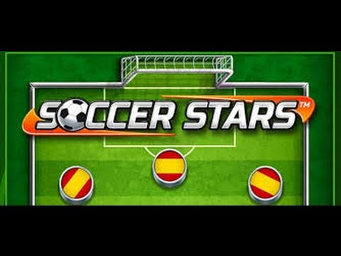 Soccer Stars mini Online Game IPHONEANDROIDPC