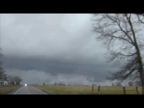 03-09-17 Taracing Stormes in MO, KS