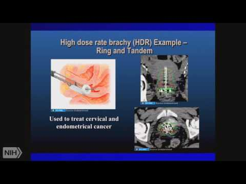 TRACO 2016: Radiation Oncology And Small Molecules