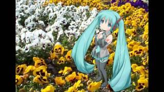 「明日へ」復興支援ソング「花は咲く」VOCALOIDカバー 復興支援ソング「...