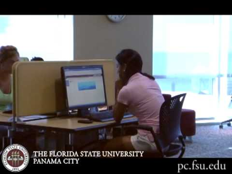 FSU Panama City Campus Tour