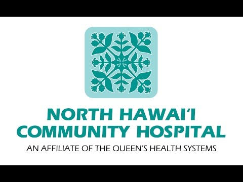 North Hawaii Community Hospital Business Feature