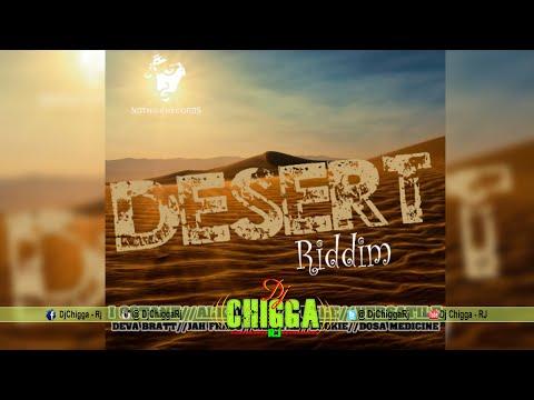 Desert Riddim - Instrumental (Dancehall)