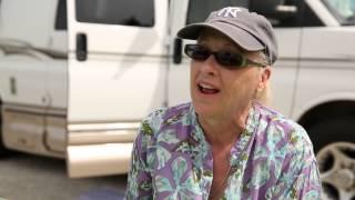 Roadtrek Owner Moments - In a New York Minute