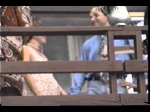 Lou and Jullie's wedding 1994