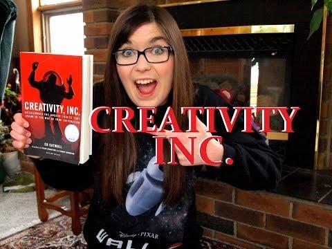 Book Review: Creativity, Inc.