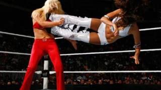 WWE Superstars: Brie Bella vs. Jillian