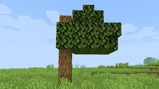 Minecraft but it's misaligned
