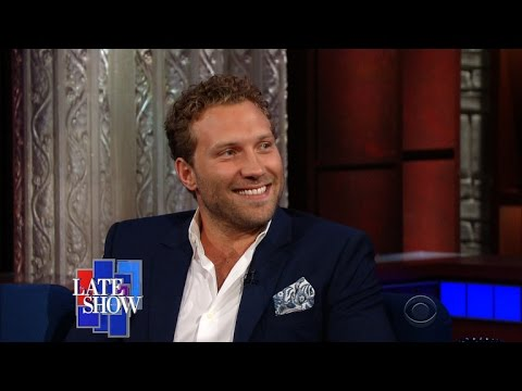 "Jai Courtney: ""Australians Really Like Canadians"""