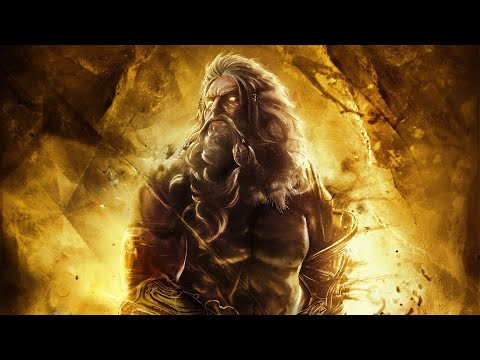 God Of War : Ghost Of Sparta – Play As Zeus !