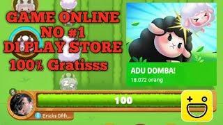 Nyobain Game Online Teratas No #1 di Play Store | HAGO - ADU DOMBA