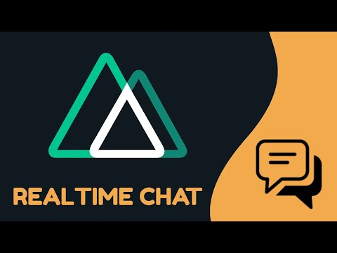 Build a Realtime Chat App with Nuxt.js in 10 minutes
