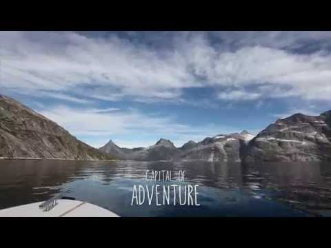 Air Iceland - Flights to Nuuk Greenland