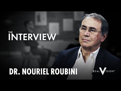 Dr. Nouriel Roubini's 2020 Outlook for Markets and the Global Economy