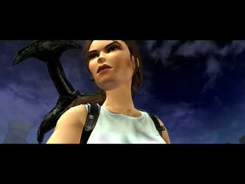 Tomb Raider Legend - Bolivia Redux Time Trial Difficulty Part 8 ENDING (100%) |