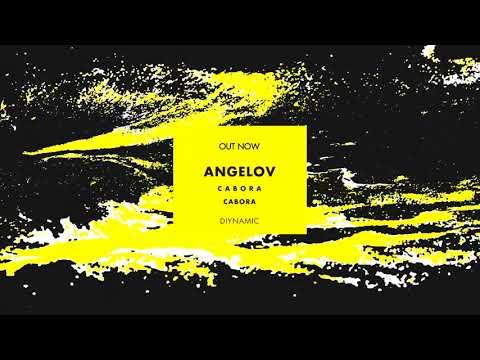 Angelov - Retrida (DIYNAMIC120)
