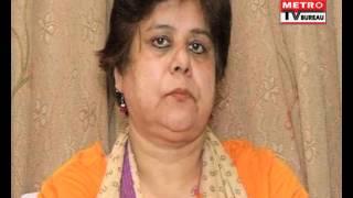 Sikta,Daughter Of Late Pyarimohan Mohapatra Appointed As Secretary Of Odisha Jana Morcha