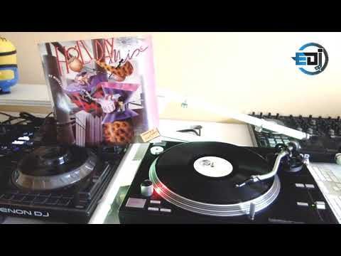 Holiday Mix... (Another Mix by Raul Orellana) [LP Full Album]
